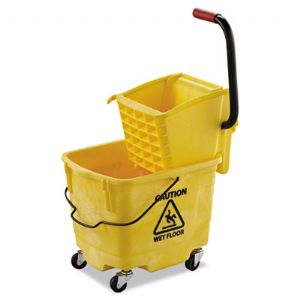 BUCKET,SIDE PRSS MOP CMBO