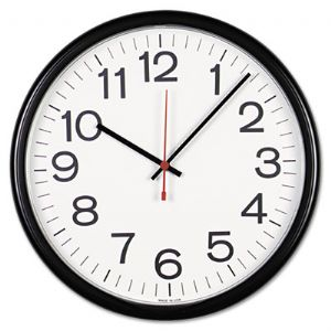 Universal� Indoor/Outdoor Clock