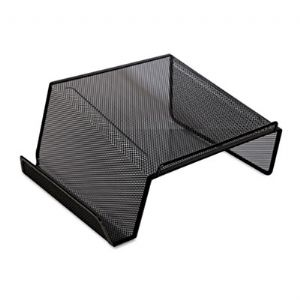 Universal One� Mesh Telephone Desk Stand