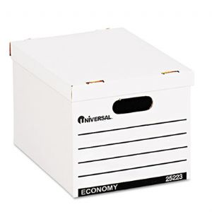 BOX,STORAGE,LTR/LGL,WH