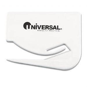OPENER,LETTER,3/PK,WHT