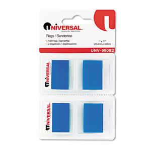 Universal One� Pop-Up Page Flags