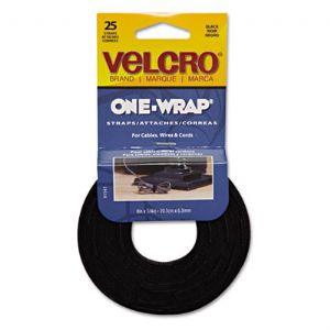 Velcro® One-Wrap® Reusable Ties