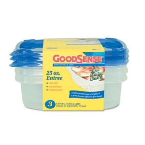 CONTAINER,25 OZ ENTREE,CR