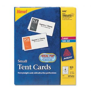 Avery� Tent Cards