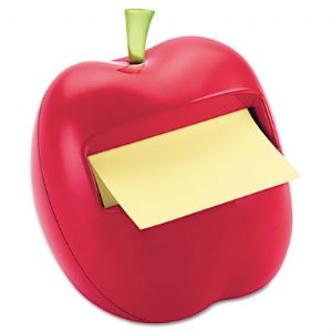 DISPENSER,NOTE,POP-UP,APPLE