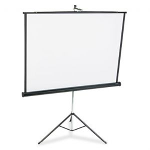 SCREEN,TRIPOD,60X60,MAT.WE
