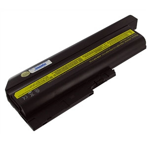 Laptop Batt for Lenovo Thinkpad Z60m T60  R60 4