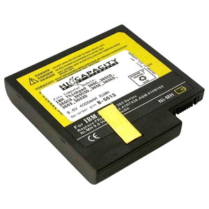 Laptop Batt for IBM Thinkpad 365 365C 365CD 365CS