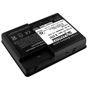 Laptop Batt for Compaq NX7000 Presario X1000 Pavil