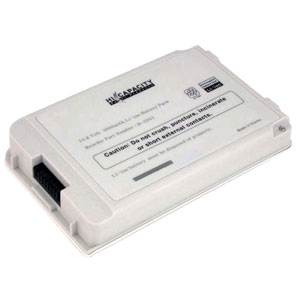 Laptop Batt for Apple iBook Dual USB-12   White-12