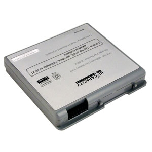 Laptop Batt for Apple Powerbook G4 15   Titanium A