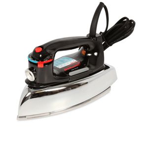 Brentwood MPI-70 Classic Steam Iron