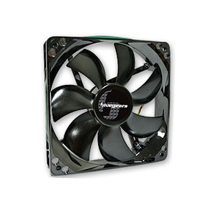 Bgears 80mm Switching Fan