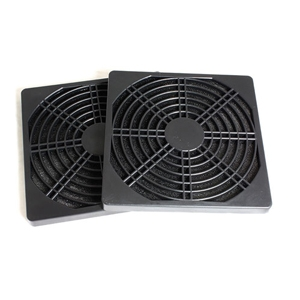 BGEARS 120mm Fan Filter With Washable Filter