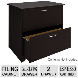 Cabot Lateral File
