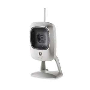 CPTech/LevelOne WCS-0010 Network Camera