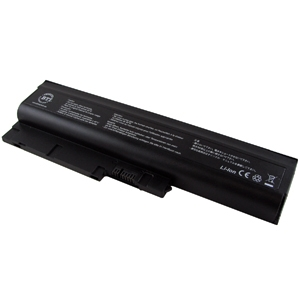 Battery Technology IB-R60 Lenovo Think Pad Battery