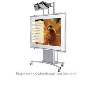 Balt iTeach Interactive Whiteboard Holder