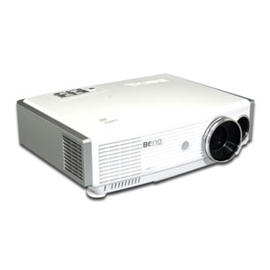 BenQ W500 Home Theater LCD Projector