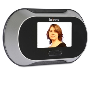 Brinno PHV132512 LCD PeepHole Viewer