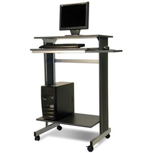 Buddy Euroflex Mini Tower Workstation