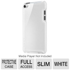 Belkin F8Z658ttC01 Shield Micra Metallic Case