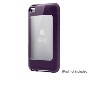 Belkin F8Z647ttC03 Shield Eclipse Case