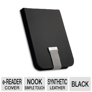 Barnes & Noble Industriell Easel e-Reader Cover