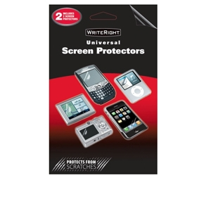 Fellowes WriteRight Quantum C900 Screen Protectors