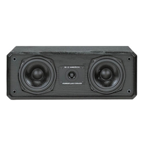 BIC VENTURI DV52CLR-B 5.25&quot; Center Channel Speaker