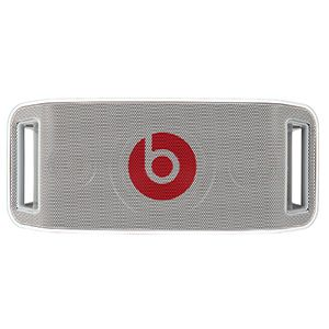 Beats by Dr.Dre Beatbox White Portable Speaker