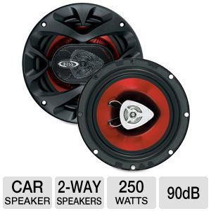 Boss CHAOS EXXTREME Car Stereo Speakers