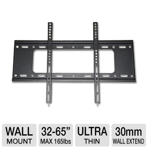 Inland 05325 Flat Panel TV Wall Mount
