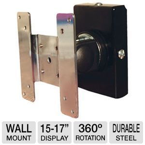Inland Wallmount for 15-17&quot; Displays