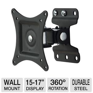 """Inland Wallmount for 15-17"""" Displays"""