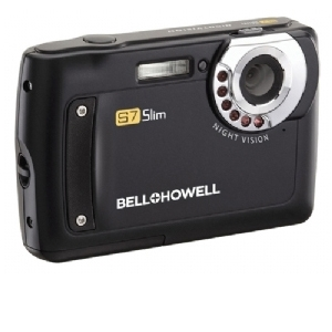 Bell & Howell S7 Night Vision Camera