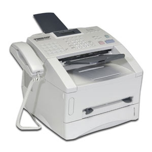 Brother IntelliFAX-4100e Laser Fax, Refurbished