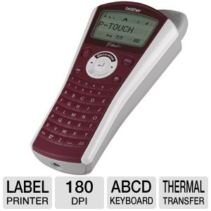 Brother P-Touch PT-1090 Label Maker