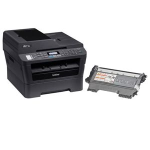 Brother MFC7860DW Laser AiO & Extra TN450 Toner