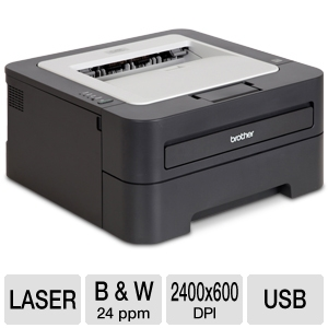 Brother HL2230 Mono Laser Printer Refurb