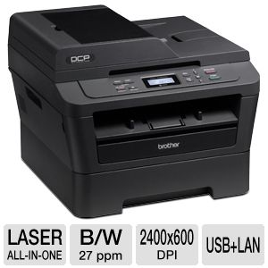 Brother DCP-7065DN Mono Laser Multifunction