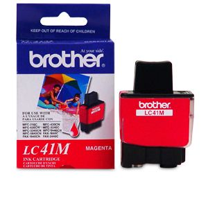 Brother Magenta Ink Cartridge