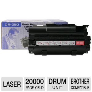 Brother DR 250 Drum