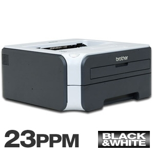 Brother HL-2140 Mono Laser Printer