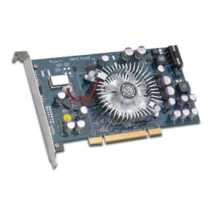 BFG Ageia PhysX 128MB PCI