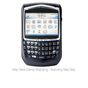 Blackberry 8700G Unlocked GSM Cell Phone