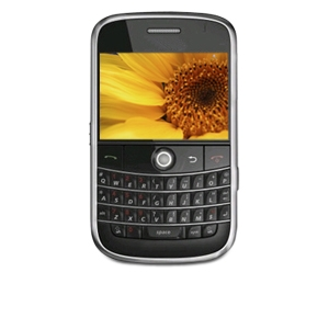 Blackberry Bold 9000 MP4/WiFi/Camera Smartphone