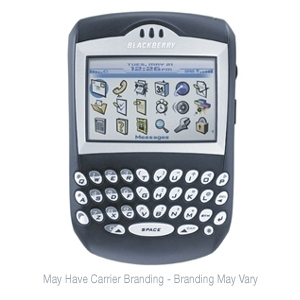 Blackberry 7290 Unlocked GSM PDA Phone (Refurb)