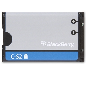 Black Berry Standard Battery for Curve & Curve 2